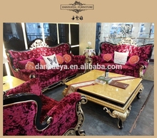 Old fashioned sofas,colonial sofas,models of sofas for rooms