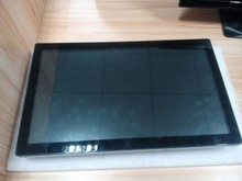 Wide screen 15.6 touch screen monitor capacitive, usb touch touch panel