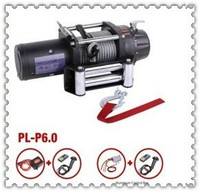 Tools for electric winch truck/tractor/ATV/heavy weight car/auto/jeep winches is made in China
