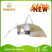 2015 New Double Ended Hydroponics Grow Reflector