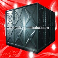 Factory price!Enameled water tank storage/hot food water storage container for drinking water