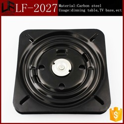 """High Quality 8""""Double Bearing Sport Stool Swivel Plate"""