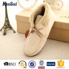 Wholesale global popular casual man shoes loafers