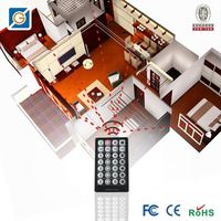 new products to distribute 5 Channels led dimmer switch 500w for led lamps