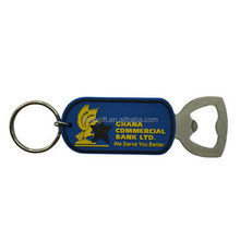 Made in Dongguan popular best selling colorful bottle opener