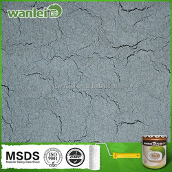 High quality waterproof paint for wall