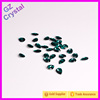 wholesale tear drop point back fancy crystal stone for clothing