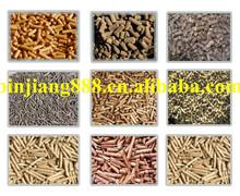 industrial wood pellet machine/pellet making machine wood
