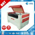 Alta calidad precio de fábrica 60w 80w 100w 130w 150 cuchillo recto máquina de corte de telas 1610 1612 /1390/1060
