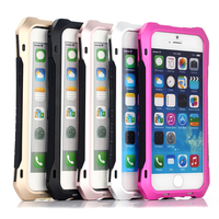 Mobile phone accessories Anti-Shock combo case for iphone 6 protective case cover