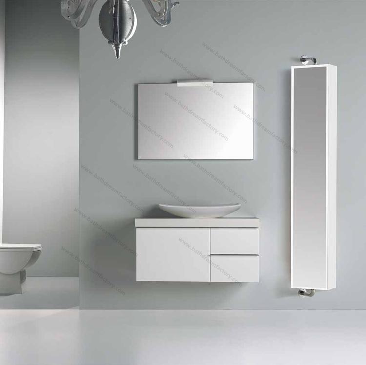 Girando Banheiro Espelho Do Armário Do Banheiro Armário com Espelho & Can -> Gabinete De Banheiro Canto