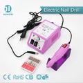 salão de uso profissional electric nail arquivo