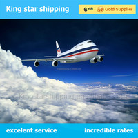 Air freight service from China to BRATISLAVA SLOVAKIA