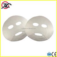 Disposable Invisible Silk Facial Mask