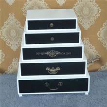 glossy white painted bedrooms drawer cabinet wooden furnitures
