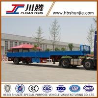 trailers truck trailer semi-trailer