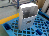 railway interior staming part made in china with free samples