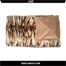 2016 Newest Designs Warm 100% Polyester Mink Blanket,Super Soft Polyester Blanket