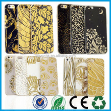 Various patterns for ipone6 mobile phone silicone case