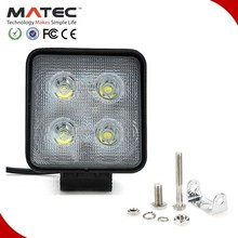 Factory Manufacture LED Lighting 40w IP68 Waterproof Auto Led Working Light