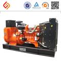 generador de motor diesel de Weifang China