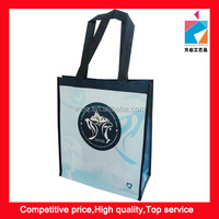 New Style Eco Non Woven Promotional Shopping Bag