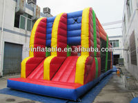 2014 hotselling inflatable paintball obstacle,inflatable water obstacle course,inflatable floating obstacle