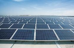 China solar system solar panel
