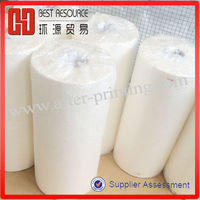 High Quality BOPP Glossy EVA Thermal Lamination Film Producer