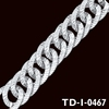 nickel free and lead free aftermarket dozer track chains