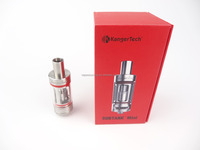 most popular Kanger rba tank rebuildable atomizer sub tank , Subtank mini tank, Subtank mini atomizer by vapresourcing