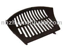 lareira decorativa accessoried matt black grelhas de ferro fundido