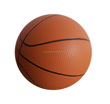 2015 hot sale colorful PVC basketball for Kids