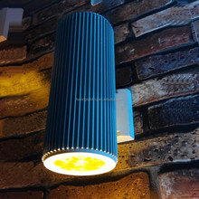 Factory sale hot selling waterproof 18w outdoor led wall lamp with CE ROHS china supplier