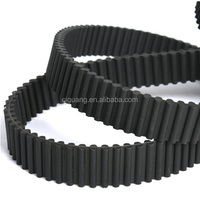 Hot Selling China Double Side tooth and teeth Timing Belt