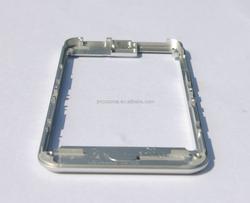 Aluminium alloy mobile phone case factory