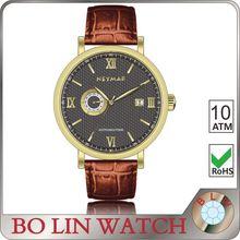 último hombre <span class=keywords><strong>de</strong></span> moda los relojes y la fábrica watch2015 forma directa personalizar relojes para hombres mujeres