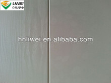 decorative pvc ceiling with jointing v groove