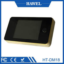 Best quality korea electronics store gsm door camera bell with reliable quality