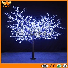 New Popular Fibre Optic Christmas Tree For Holiday Decoration