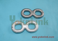 Type FL8K30-90 Forged Steel Figure 8 Chain Link