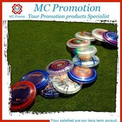 Wholesale plastic golf frisbee