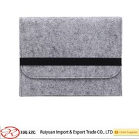 Wholesale High Quality Felt Laptop Sleeve Manufacturer In China