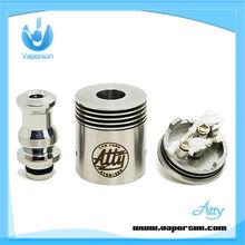atomizador v2 acero inoxidable / latón / cobre atty v2 atomizador