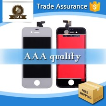 screen glass for iphone 4 china touch screen mobile phones,for iphone 4 replacement touch screen