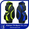 China manufacturer personalized golf bags