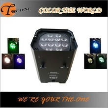 dj led stage effect light/night club wedding/led disco light