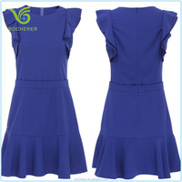 New arrivall women girls young ladies fashion dresses