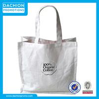 Organic Cotton Muslin Bags