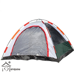 colorful large camping tent,best 4 person camping tent